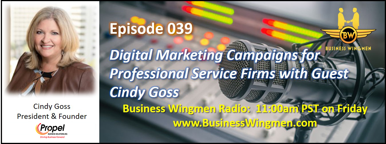 Cindy Goss Interviewed on Leveraging Digital Marketing to Build a Stronger Brand
