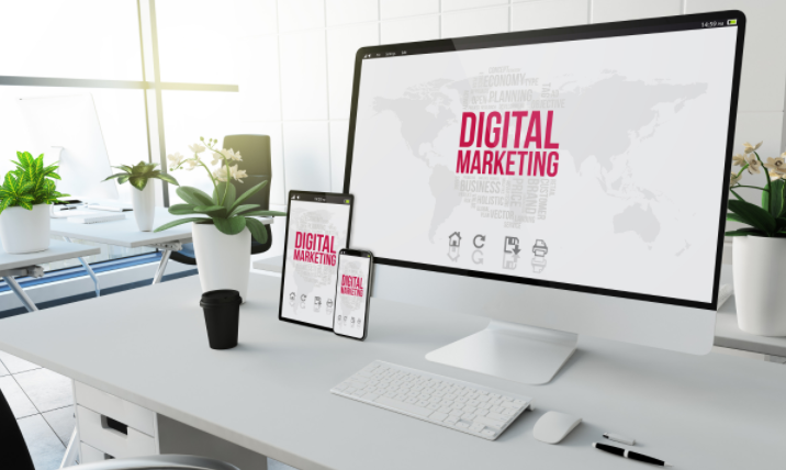 Digital Marketing Trends to Expect in 2021